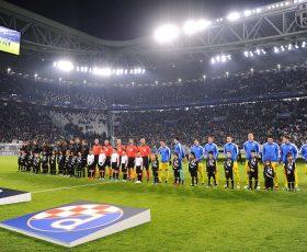 Juventus vs Dinamo Zagabria - Champions League 2016/2017