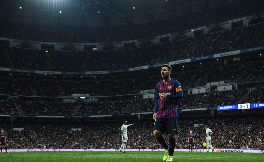 La Liga želi prvi El Clásico preseliti na Bernabéu zbog nereda u Kataloniji. Zašto ne u Miami?