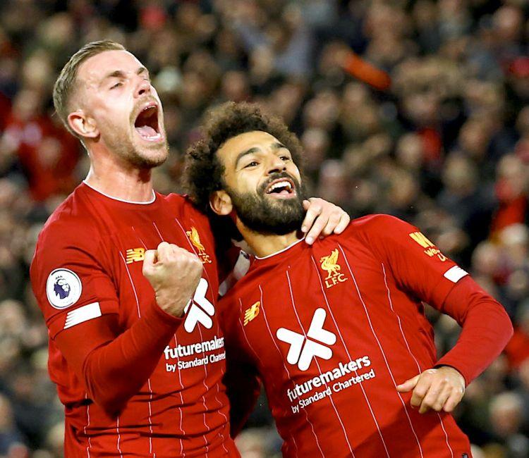 Mjesta za upoznavanje u Liverpoolu
