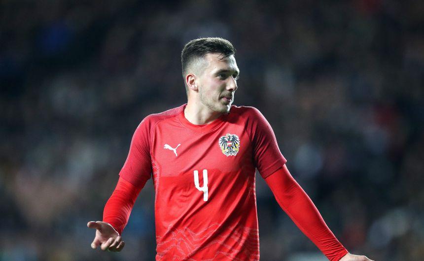 Dakle, 55 udaraca na gol, 27 u okvir i 14 u mreži — Austrija s Gibraltarom u kvalifikacijama za U19 EP
