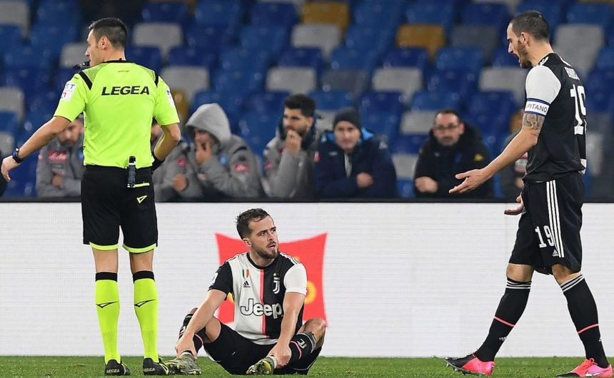 Nazdravljaju i Interisti: Napoli je slavljem protiv Juventusa oživio utrku za prvaka