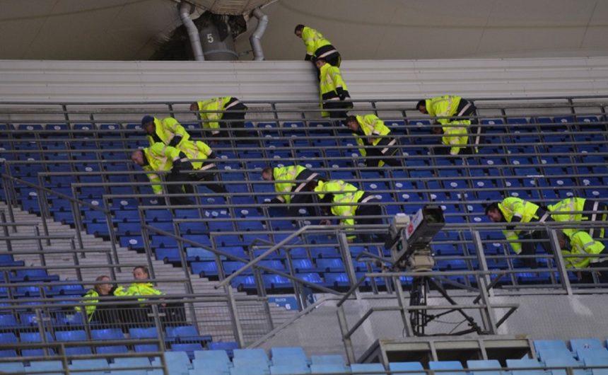 """Što je s radnicima u Bundesligi koji nisu pod ugovorom s klubovima? """"Plaća nam je na nuli"""""""