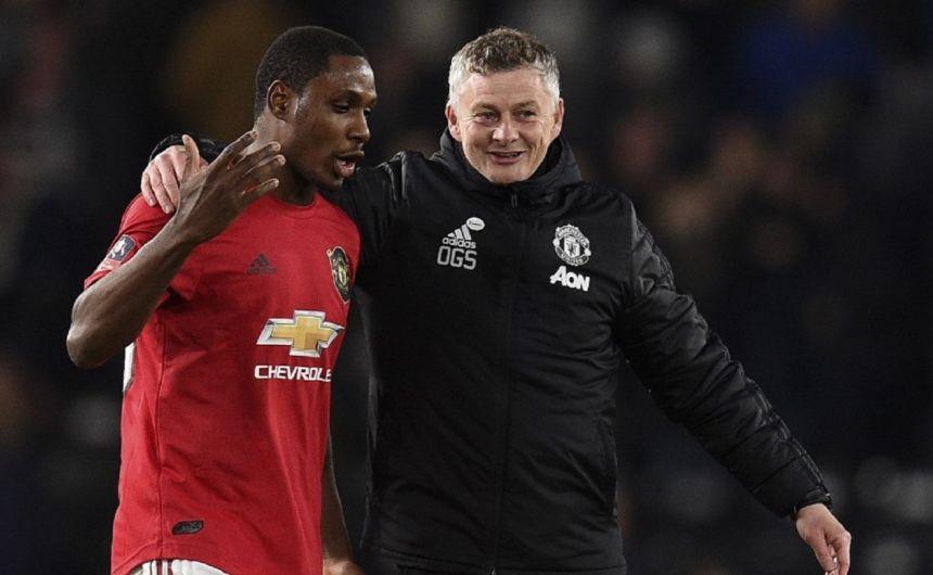 Suprotno svim najavama: Manchester United je baš potvrdio da Ighalo ostaje na posudbi u klubu