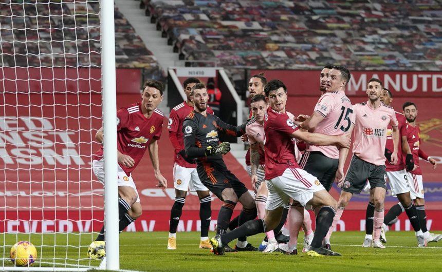 Trijumf Wilderovih autsajdera: Manchester United nespretno je izgubio od Sheffielda