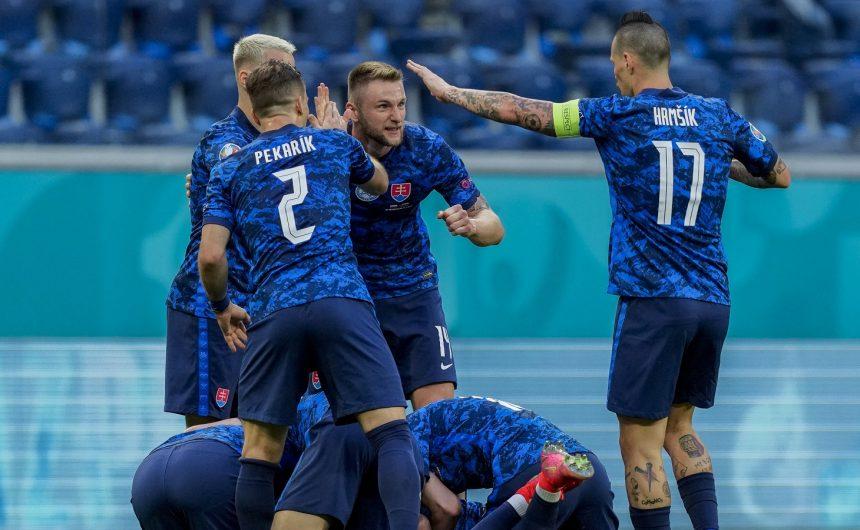Skinuo Igora Tudora: Szczęsny je postigao najbrži autogol u povijesti Europskog prvenstva