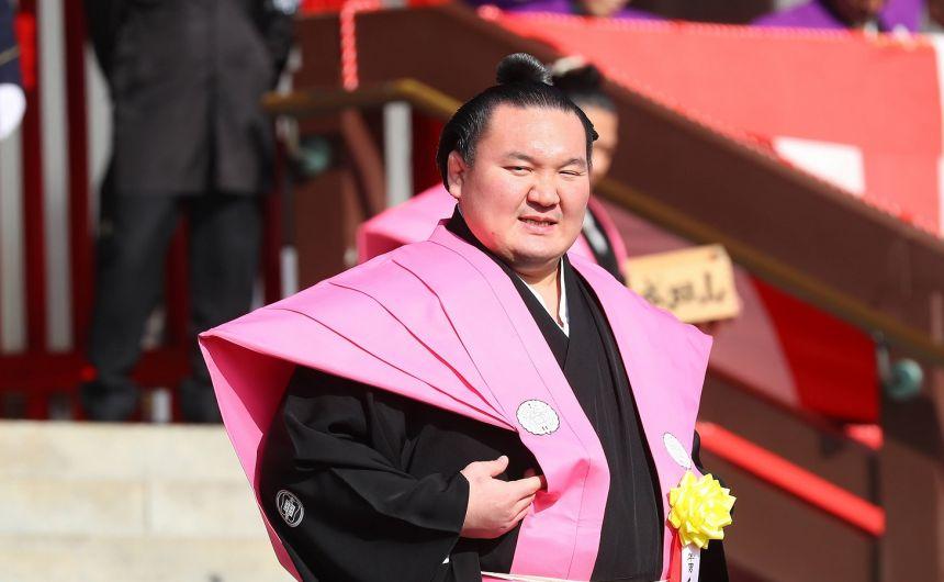 Najbolji sumo borac svih vremena Hakuho odlazi u mirovinu nakon problema s ozljedama